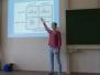 Lesgeven op de universiteit